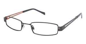 Crush 850024 Gunmetal/Orange