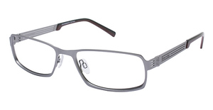 Brendel 902535 Light Gunmetal