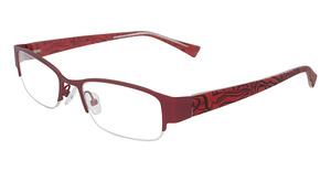 Silver Dollar 29B6020 Eyeglasses