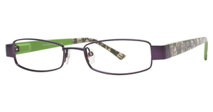 A&A Optical Not Afraid Eyeglasses