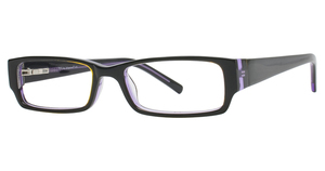 A&A Optical PYT Black Yellow