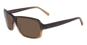 Michael Kors MKS202M Palisades Brown Gradient