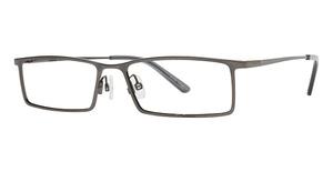 Magic Clip M 382 Glasses