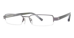 Sans Pareil Adriano Franco 435 Eyeglasses
