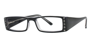 Capri Optics Joyce Black