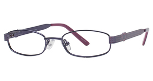 Capri Optics T-18 Purple