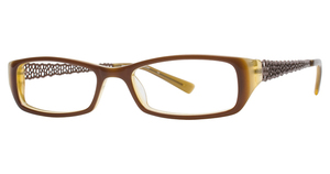 Aspex S3239 BROWN & YELLOW/COPPER