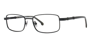 Brooks Brothers BB 488 12 Black