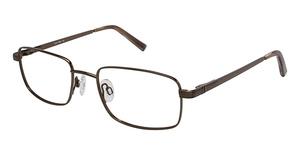 Van Heusen Jude Prescription Glasses