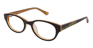 Sponge Bob Squarepants Atlantis Eyeglasses