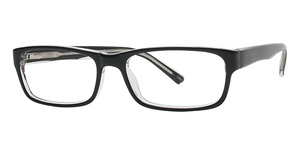 Continental Optical Imports Fregossi 384 12 Black