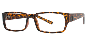 Capri Optics U 200 Tortoise