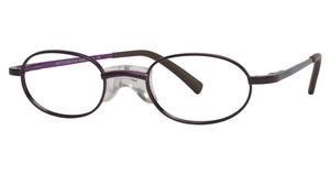 A&A Optical PattyCake-S Eyeglasses