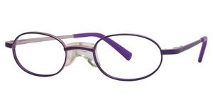 A&A Optical PattyCake-S Purple