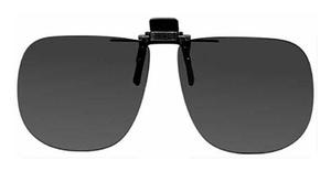 Hilco Flip-Ups Square Sunglasses