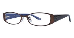 b74156db4e Nicole Miller Eyeglasses Frames