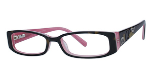 Peace Crazy Eyeglasses
