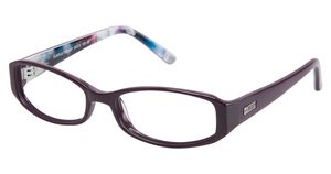 A&A Optical RO3351 418T Purple/Transp
