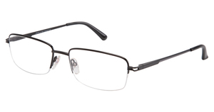 A&A Optical Pirate 12 Black