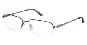 A&A Optical Pirate Eyeglasses