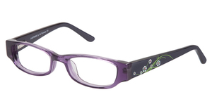 A&A Optical Cartwheel Purple