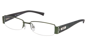 A&A Optical RO3391 602 Green