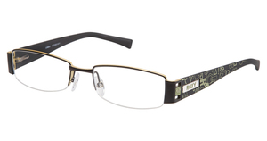 A&A Optical RO3391 411 Yellow