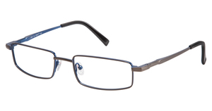 A&A Optical I-865 Gunmetal