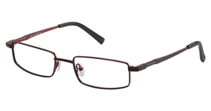 A&A Optical I-865 12 Black