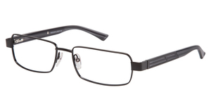 A&A Optical Blue Jay 12 Black