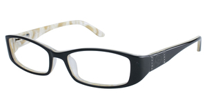 A&A Optical Kendall 12 Black