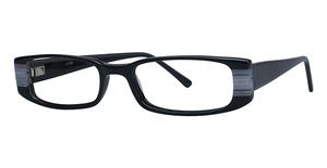 John Lennon Lifestyles JL 1026 Black/Grey Marble
