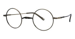 John Lennon Wheels Eyeglasses