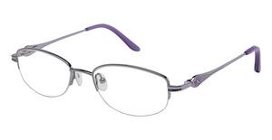 Fleur De Lis Blossom Eyeglasses