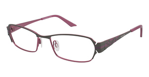 Brendel 902070 Brown/Pink