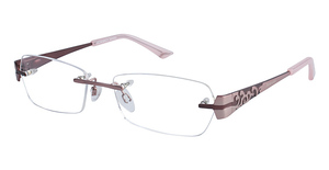 Brendel 902071 PINK/BROWN-RED