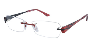 Brendel 902071 Red/Black