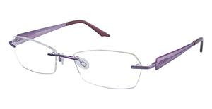 Brendel 902069 Matte Purple