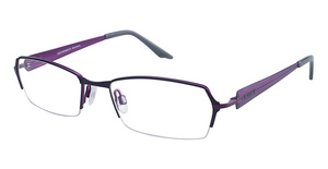 Brendel 902068 MATTE PURPLE/BERRY