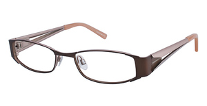 Humphrey's 582088 BROWN/MAUVE
