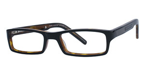 Marc Hunter 7276 Black/Tortoise