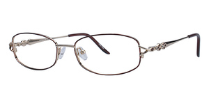 Joan Collins 9746 Eyeglasses