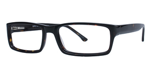Marc Hunter 7275 Eyeglasses