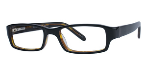 Marc Hunter 7277 Black/Tortoise