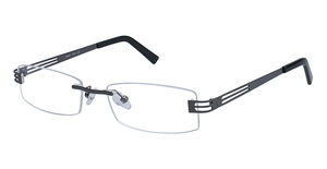 Van Heusen Studio Seeker Prescription Glasses