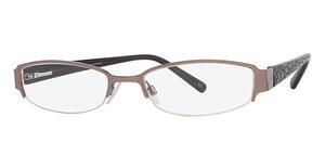 Daisy Fuentes Eyewear Daisy Fuentes Camila Eyeglasses