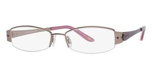 Daisy Fuentes Eyewear Daisy Fuentes Paulina Eyeglasses