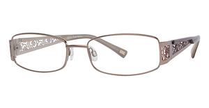 Daisy Fuentes Eyewear Daisy Fuentes Viviana Eyeglasses