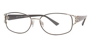 Sophia Loren SL Beau Rivage 50 Eyeglasses