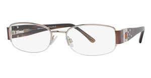 3197aa46ee Free Shipping! Sophia Loren SL Beau Rivage 52 Eyeglasses
